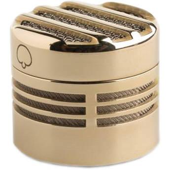 Soyuz Microphones Hypercardioid Capsule for SU-013 Microphone (Gold)