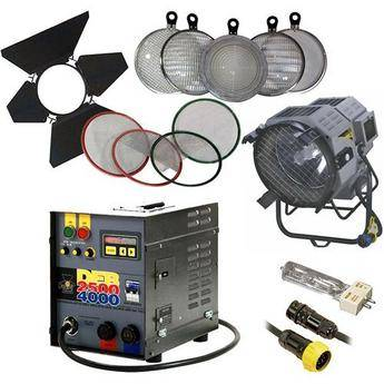 DeSisti Remington 2.5/4Kw HMI PAR Ballast Kit (95-265VAC)