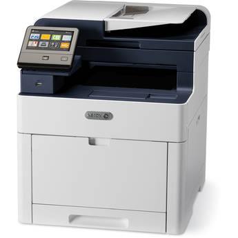 Xerox WorkCentre 6515/DNI All-in-One Color Laser Printer
