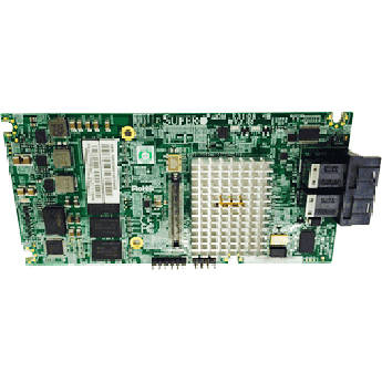 Supermicro 8-Port SAS Internal RAID Controller Card