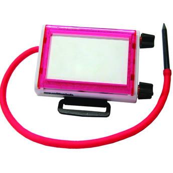 aquaSketch Minno Waterproof Scrolling Slate (Pink)