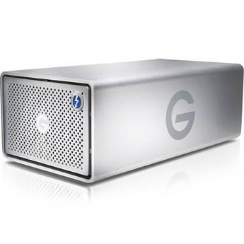 G-Technology G-RAID 20TB 2-Bay Thunderbolt 3 RAID Array (2 x 10TB)