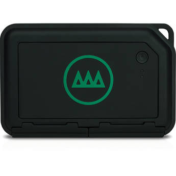 GNARBOX 128GB Portable Backup & Editing System