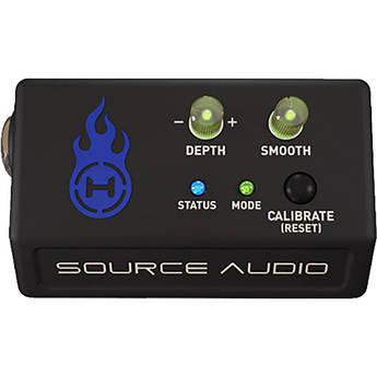 SOURCE AUDIO Hot Hand 3 Universal Wireless Controller with Sensor Ring & Base Station