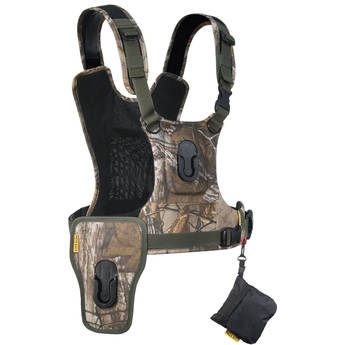 Cotton Carrier CCS G3 Harness-2 (Realtree Xtra Camo)