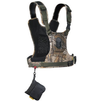 Cotton Carrier CCS G3 Harness-1 (Realtree Xtra Camo)