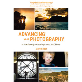 Mango Publishing Book: Advancing Your Photography: A Handbook for Making Photos That You'll Love