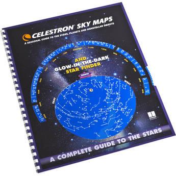 Celestron Sky Map - Planisphere