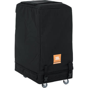 JBL BAGS EON ONE PRO TRANSPORTER Padded Cover with Rolling Base for EON ONE PRO System (Black)
