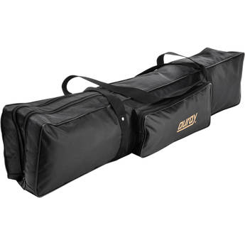 Auray MSB-6 Microphone/Speaker Stand Bag with Pouch