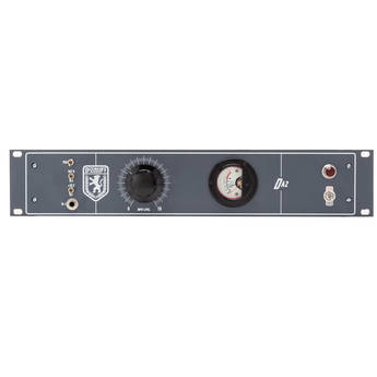 Dizengoff DA2 Tube Preamp for Microphones and Instruments