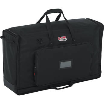 """Gator Cases LCD Tote Series Dual LCD Transport Bag (Screens 27 to 32"""")"""