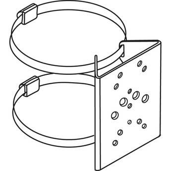 Raytec PBC-1 Pole Bracket Clamp for RAYMAX/RAYLUX Illuminator