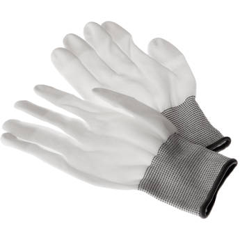 Sensei Anti-Static Gloves (Large, White)