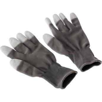 Sensei Anti-Static Gloves (Large, Gray)