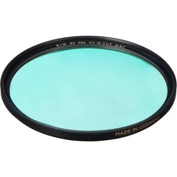B+W 82mm UV/IR Cut MRC 486M Filter