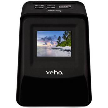 veho VFS-014-SF Smartfix 14MP Portable Film Negative and Slide Scanner