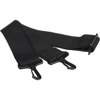 teenage engineering Strap Kit for OP-1 Synthesizer (Black)