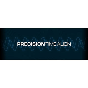 Eventide Precision Time Align Sub-Sample Phase Alignment Plug-In (Download)
