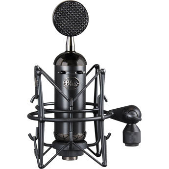Blue Blackout Spark SL Large-Diaphragm Cardioid Condenser Microphone