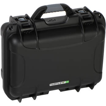 Turtle Case with Insert Foam for G-RAID