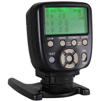 Yongnuo YN560-TX II Manual Flash Controller for Nikon Cameras
