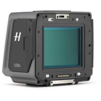 Hasselblad H6D-100c Digital Back