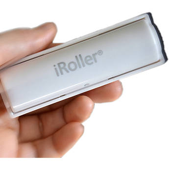 SKT Productions iRoller Liquid-Free Touchscreen Display Cleaner