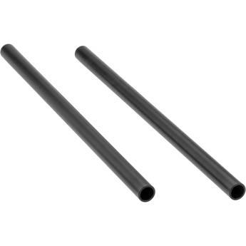 "Axler 15mm Aluminum Rod Set (12"")"