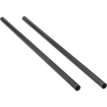 "Axler 15mm Aluminum Rod Set (18"")"