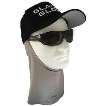 Glacier Glove Universal Sun Shade II (Gray)