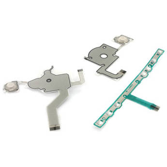 HYPERKIN Cable and Button Set for Sony PSP 2000 System