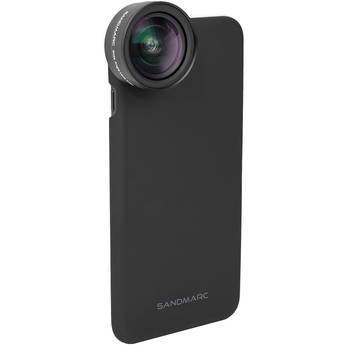 SANDMARC Wide Lens for iPhone X
