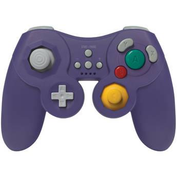 HYPERKIN ProCube Wireless Controller for Wii U (Purple)