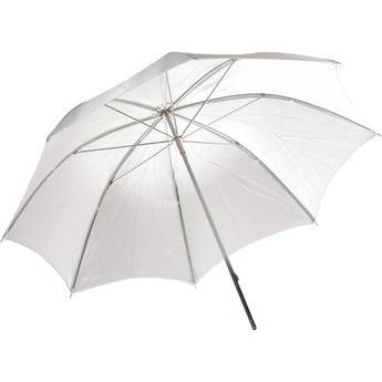"Lowel Umbrella - Tota-Brella - Silver - 27"""