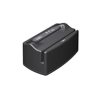 DATACARD E-Seek M260 Magnetic Stripe and 2D Barcode Reader