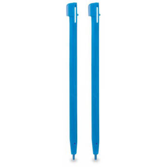 HYPERKIN Stylus Pen Set for DSi (2-Pack, Blue)