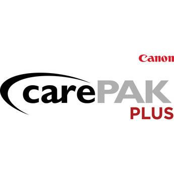 Canon CarePAK PLUS Accidental Damage Protection for Inkjet Printers (2-Year, $500-$749.99)