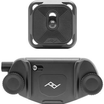 Peak Design Capture Camera Clip v3 (Black)