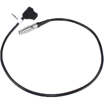 LanParte D-Tap to LEMO Power Cable for Canon C300 Mark II