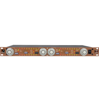 Wave Distro UBK Fatso Dual-Channel Character Compressor