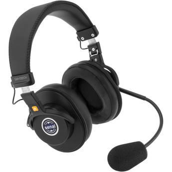Senal SMH-1020CH Communication Headset (Dual-Sided)