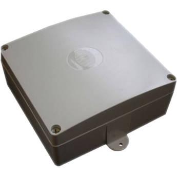Optex Outdoor Enclosure for Inovonics EN5040/EN5040T Wireless Repeaters