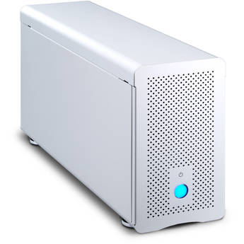 Dynapower USA Netstor TurboBox 3-Slot PCIe 3.0 Expansion Chassis