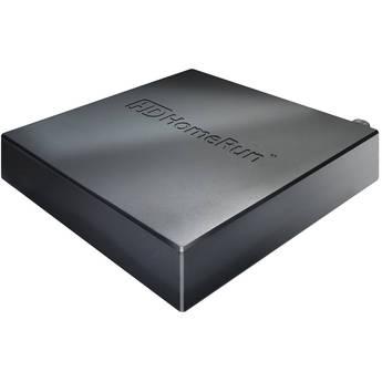 SiliconDust HDHomeRun CONNECT QUATRO