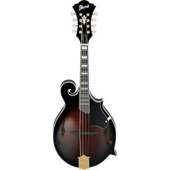 Ibanez M522S F-Style Mandolin (Dark Violin Sunburst High Gloss)
