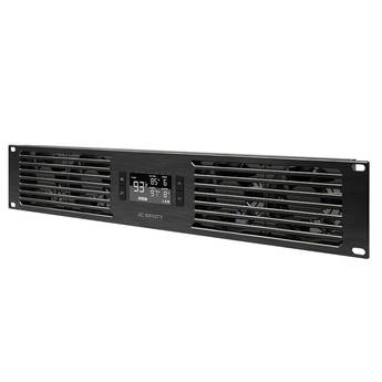 AC Infinity CLOUDPLATE T7 Rackmount Cooling Fan System (Exhaust Design)