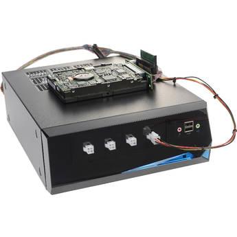 MediaClone SuperWiper SCSI 4 Drives Erase Unit