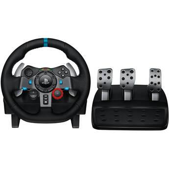 Logitech G G29 Driving Force Racing Wheel (PS3 & PS4)