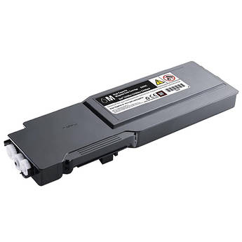 Dell Magenta Toner Cartridge for C3760n, C3760dn, and C3765dnf